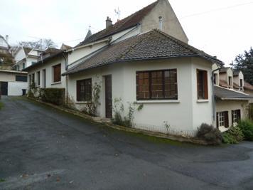 Appartement Triel sur Seine &bull; <span class='offer-area-number'>24</span> m² environ &bull; <span class='offer-rooms-number'>1</span> pièce