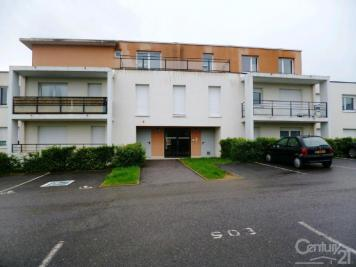 Appartement Essey les Nancy &bull; <span class='offer-area-number'>43</span> m² environ &bull; <span class='offer-rooms-number'>2</span> pièces
