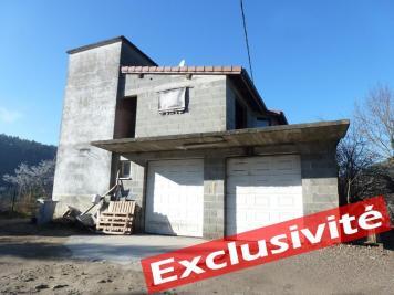 Maison Aurec sur Loire &bull; <span class='offer-area-number'>120</span> m² environ