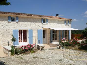 Maison Port d Envaux &bull; <span class='offer-area-number'>206</span> m² environ &bull; <span class='offer-rooms-number'>5</span> pièces