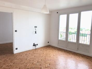 Appartement Villejuif &bull; <span class='offer-area-number'>43</span> m² environ &bull; <span class='offer-rooms-number'>2</span> pièces