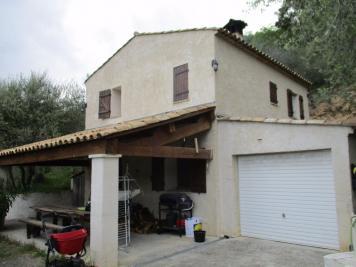 Maison La Roquette sur Var &bull; <span class='offer-area-number'>60</span> m² environ &bull; <span class='offer-rooms-number'>3</span> pièces