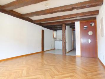 Appartement Selestat &bull; <span class='offer-area-number'>44</span> m² environ &bull; <span class='offer-rooms-number'>2</span> pièces