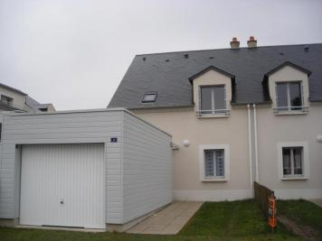 Maison Ballan Mire &bull; <span class='offer-area-number'>89</span> m² environ &bull; <span class='offer-rooms-number'>4</span> pièces