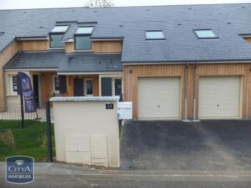 Villa Honfleur &bull; <span class='offer-area-number'>87</span> m² environ &bull; <span class='offer-rooms-number'>4</span> pièces