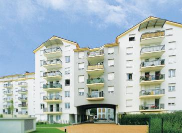 Appartement Villeurbanne &bull; <span class='offer-area-number'>36</span> m² environ &bull; <span class='offer-rooms-number'>2</span> pièces