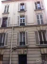 Appartement Vincennes &bull; <span class='offer-area-number'>28</span> m² environ &bull; <span class='offer-rooms-number'>2</span> pièces