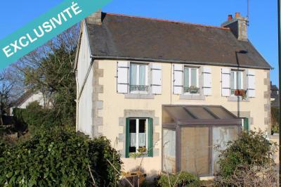 Maison Le Vieux Marche &bull; <span class='offer-area-number'>57</span> m² environ &bull; <span class='offer-rooms-number'>4</span> pièces