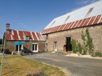 Maison Torigni sur Vire &bull; <span class='offer-rooms-number'>3</span> pièces