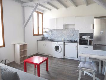 Appartement Herblay &bull; <span class='offer-area-number'>30</span> m² environ &bull; <span class='offer-rooms-number'>2</span> pièces