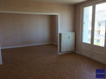 Appartement Pontorson &bull; <span class='offer-area-number'>77</span> m² environ &bull; <span class='offer-rooms-number'>4</span> pièces