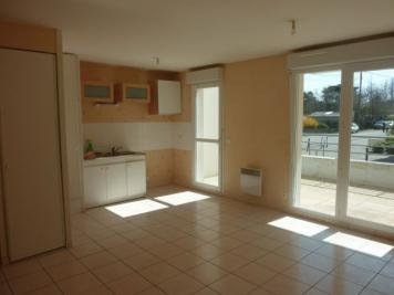Appartement Quimper &bull; <span class='offer-area-number'>50</span> m² environ &bull; <span class='offer-rooms-number'>2</span> pièces