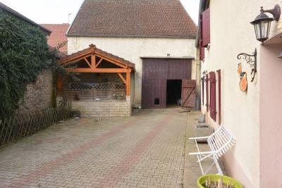 Maison Villegusien le Lac &bull; <span class='offer-area-number'>135</span> m² environ &bull; <span class='offer-rooms-number'>7</span> pièces