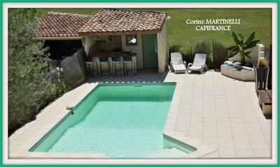 Maison Le Passage &bull; <span class='offer-area-number'>83</span> m² environ &bull; <span class='offer-rooms-number'>4</span> pièces