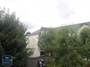 Appartement La Chapelle sur Erdre &bull; <span class='offer-area-number'>50</span> m² environ &bull; <span class='offer-rooms-number'>2</span> pièces