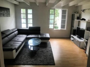 Appartement Tulle &bull; <span class='offer-area-number'>41</span> m² environ &bull; <span class='offer-rooms-number'>1</span> pièce