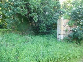 Terrain St Hilaire des Landes &bull; <span class='offer-area-number'>455</span> m² environ