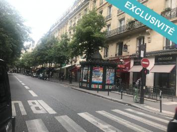 Appartement Paris 16 &bull; <span class='offer-area-number'>6</span> m² environ &bull; <span class='offer-rooms-number'>1</span> pièce