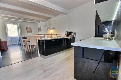 Maison La Fouillouse &bull; <span class='offer-area-number'>124</span> m² environ &bull; <span class='offer-rooms-number'>5</span> pièces