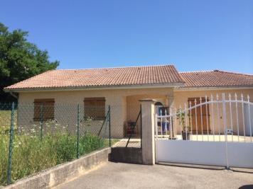 Villa Charvieu Chavagneux &bull; <span class='offer-area-number'>90</span> m² environ &bull; <span class='offer-rooms-number'>4</span> pièces