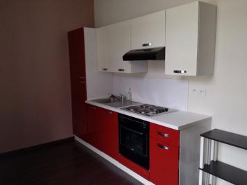 Appartement La Roche sur Yon &bull; <span class='offer-area-number'>23</span> m² environ &bull; <span class='offer-rooms-number'>1</span> pièce