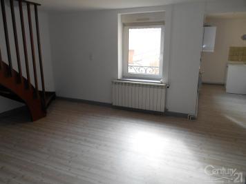 Appartement Gondreville &bull; <span class='offer-area-number'>87</span> m² environ &bull; <span class='offer-rooms-number'>3</span> pièces