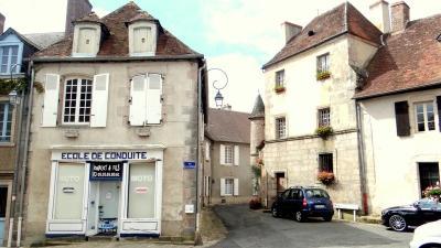 Maison Boussac &bull; <span class='offer-area-number'>110</span> m² environ &bull; <span class='offer-rooms-number'>4</span> pièces