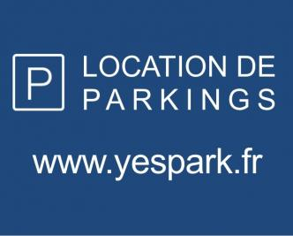 Parking Bobigny &bull; <span class='offer-area-number'>10</span> m² environ