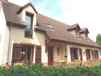 Maison Le Plessis Brion &bull; <span class='offer-area-number'>190</span> m² environ &bull; <span class='offer-rooms-number'>8</span> pièces