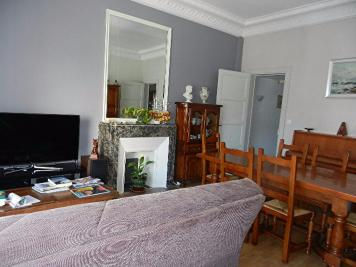 Appartement Cherbourg Octeville &bull; <span class='offer-area-number'>115</span> m² environ &bull; <span class='offer-rooms-number'>4</span> pièces
