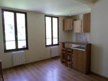 Appartement Mery sur Oise &bull; <span class='offer-area-number'>33</span> m² environ &bull; <span class='offer-rooms-number'>2</span> pièces