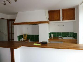 Maison Argenton sur Creuse &bull; <span class='offer-rooms-number'>3</span> pièces