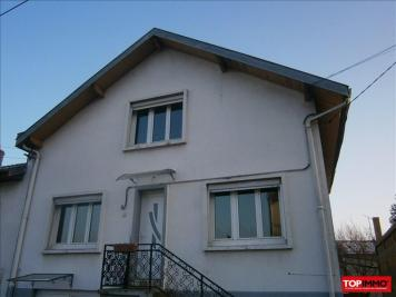 Appartement Champigneulles &bull; <span class='offer-area-number'>80</span> m² environ &bull; <span class='offer-rooms-number'>4</span> pièces