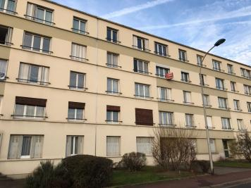 Appartement Le Blanc Mesnil &bull; <span class='offer-area-number'>54</span> m² environ &bull; <span class='offer-rooms-number'>3</span> pièces