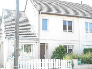 Maison La Glacerie &bull; <span class='offer-area-number'>100</span> m² environ &bull; <span class='offer-rooms-number'>5</span> pièces