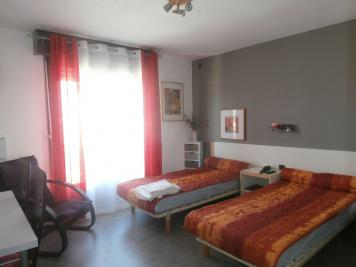 Appartement Dax &bull; <span class='offer-area-number'>20</span> m² environ &bull; <span class='offer-rooms-number'>1</span> pièce