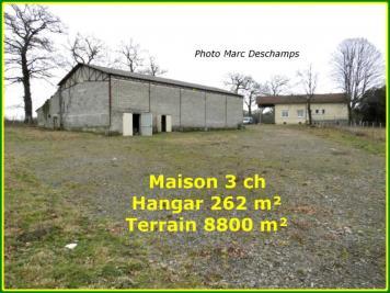 Maison Veyrac &bull; <span class='offer-area-number'>125</span> m² environ &bull; <span class='offer-rooms-number'>5</span> pièces