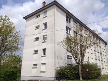Appartement Buxerolles &bull; <span class='offer-area-number'>57</span> m² environ &bull; <span class='offer-rooms-number'>3</span> pièces