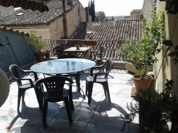 Appartement St Hippolyte du Fort &bull; <span class='offer-area-number'>105</span> m² environ &bull; <span class='offer-rooms-number'>3</span> pièces