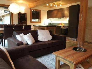 Maison Samoens &bull; <span class='offer-area-number'>120</span> m² environ &bull; <span class='offer-rooms-number'>5</span> pièces
