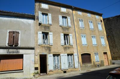 Maison Chalabre &bull; <span class='offer-area-number'>178</span> m² environ &bull; <span class='offer-rooms-number'>6</span> pièces