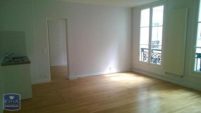 Appartement Paris 09 &bull; <span class='offer-area-number'>47</span> m² environ &bull; <span class='offer-rooms-number'>2</span> pièces