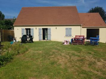 Maison Ecuelles &bull; <span class='offer-area-number'>91</span> m² environ &bull; <span class='offer-rooms-number'>5</span> pièces