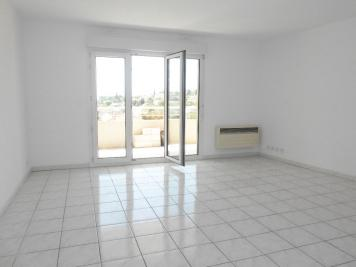Appartement Le Cannet &bull; <span class='offer-area-number'>50</span> m² environ &bull; <span class='offer-rooms-number'>2</span> pièces