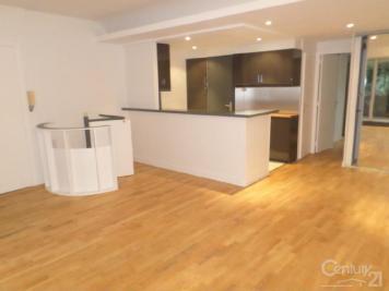 Appartement Paris 16 &bull; <span class='offer-area-number'>56</span> m² environ &bull; <span class='offer-rooms-number'>3</span> pièces