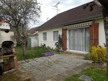 Maison Nogent sur Vernisson &bull; <span class='offer-area-number'>75</span> m² environ &bull; <span class='offer-rooms-number'>3</span> pièces