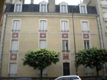 Appartement Limoges &bull; <span class='offer-area-number'>26</span> m² environ &bull; <span class='offer-rooms-number'>1</span> pièce
