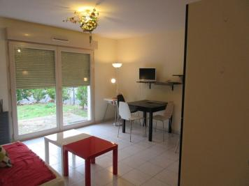 Appartement Lit et Mixe &bull; <span class='offer-area-number'>41</span> m² environ &bull; <span class='offer-rooms-number'>2</span> pièces