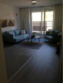 Appartement St Thibault des Vignes &bull; <span class='offer-area-number'>40</span> m² environ &bull; <span class='offer-rooms-number'>2</span> pièces