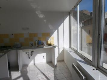 Appartement Digne les Bains &bull; <span class='offer-area-number'>70</span> m² environ &bull; <span class='offer-rooms-number'>3</span> pièces